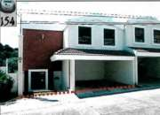 Vendo Casa en Condominio Millstone Sector 3 Molino Las Flores zona 2 de Mixco