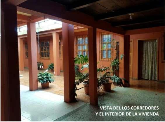 Fotos de Vendo casa en avenida zaculeu zona 9 huehuetenango 3