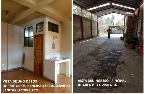 Fotos de Vendo casa en avenida zaculeu zona 9 huehuetenango 4