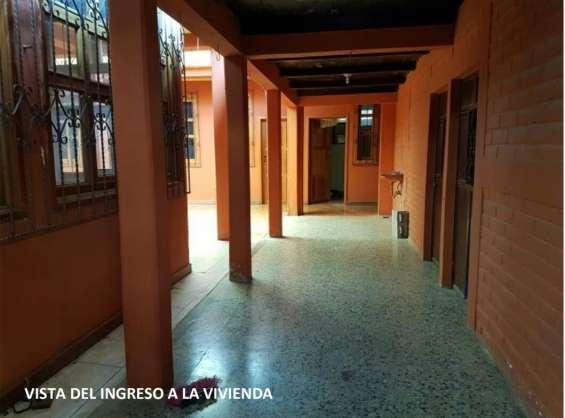 Fotos de Vendo casa en avenida zaculeu zona 9 huehuetenango 2