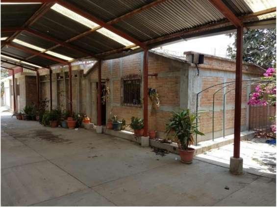 Vendo casa en avenida zaculeu zona 9 huehuetenango
