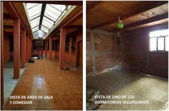Fotos de Vendo casa en avenida zaculeu zona 9 huehuetenango 5