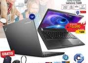 Laptops ejecutivas lenovo,corei5 de 4ta generación